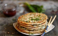 Receptek medvehagymára   Gyógy- és aromanövények   Kertportál.hu Waffles, Pancakes, Crepes, Deserts, Fish, Meat, Breakfast, Main Courses, Morning Coffee