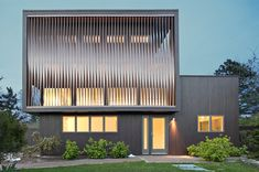 Mako Residence / Bates Masi Architects