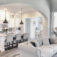 L.O.V.E ! @mytexashouse... - Interior Design Ideas, Interior Decor and Designs, Home Design Inspiration, Room Design Ideas, Interior Decorating, Furniture And Accessories