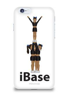 iBase - iPhone 6/6-Plus Case