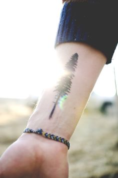 Coffee in the mountains. It has beautiful nature photos... also, I really want this tattoo...