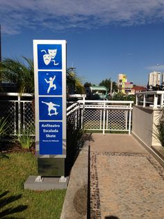 Fabricante : P4 Sinalização www.p4comunicacao.com.br