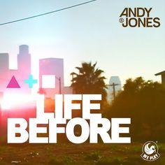 Andy B. Jones - Life Before - Andy B. Jones ist einfach nicht zu stoppen: Nach der erfolgreichen Single Make You Mine mit Ardian Bujupi, steht er bereits mit einem weiteren Hit in den Startlöchern. Mit seinem neuesten Song, der am 07. Juni 2013 ber das Label WePLAY Music erscheint, liefert er den perfekten Sommerhit. Life Before ist die Dance-Pop-Electro Nummer für heiße Tage und lange Clubnächte.