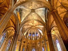 Barcelona Gothic Quarter Architectural Tour