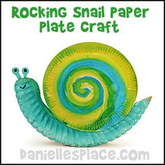 Image from http://www.daniellesplace.com/images54/snail-paper-plate-craft.jpg.