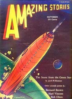 Amazing Stories Volume 06 Number 07 October 1931