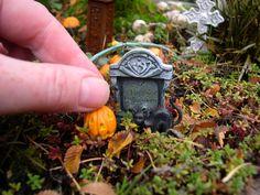 miniature fairy garden supplies