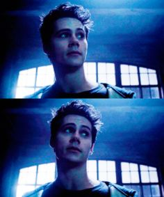 Void Stiles even if he didn't have the makeup and just acted the part he would still be amazing. Who was your favorite bad guy?