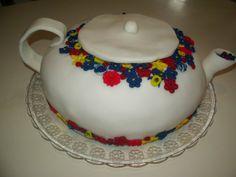 Chá de cozinha Branca de Neve