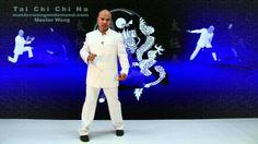 Tai Chi Chi Na - Lesson 2