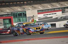 Legends Cup 2016: BMW não deixa Rui Gonçalo terminar as corridas em Portimão