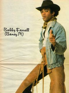 Boney M, Dance Hall, Record Producer, Lineup, Music Artists, Bobby, Cowboys, Hip Hop, Music