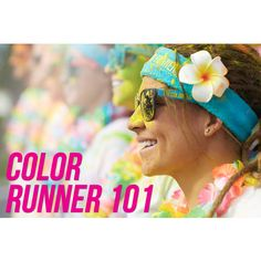 Color Runners! Whether it's your first 5K or you just need a refresher, we created a list of tips and tricks to help make this your best The Color Run yet! Here's our top DO'S and DON'TS to get you skipping, laughing, and dancing all the way to the Finish Festival!