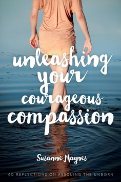 Available Now!  Unleashing Your Courageous Compassion You believe in the value and dignity of every human life. You're troubled by the legal deaths of millions of innocent, preborn children, but you're not sure how to help. Maybe you feel ill equipped to reach distressed mothers and fathers whose lifestyle and worldview are unfamiliar to …