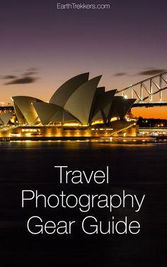Travel photography g