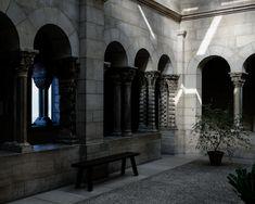 The Cloisters, Medieval Art, Art Museum, Explore, Photography, Photograph, Photo Shoot, Exploring, Fotografie
