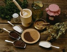 Cooking With Stevia Extract