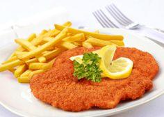 Vacsorázzatok vagy ebédeljetek kettesben az ellenálhatatlan Bécsiszelet Vendéglőben