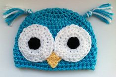 Baby Bird Hat Baby Chick hat by inamood on Etsy, $16.50