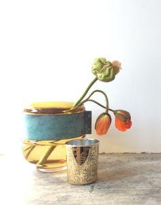 Atelier Secret d'Alchimie . Collections Envol et Athanor Planter Pots, Fragrance, Orange Blossom, Flowers, Home Scents, Alchemy, Atelier, Perfume