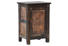 One Kings Lane - Discovery Zone - Lucia 1-Door Cabinet