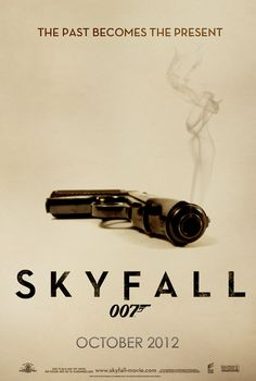 New Bond Movie - MUST SEE IT!