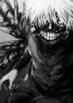 Browse Tokyo Ghoul collected by Hatem Xian and make your own Anime album. #387304198
