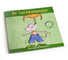 Tafes leren wordt leuk met de Tafelkampioen!