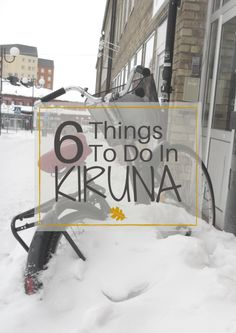 6 Things to Do in Ki