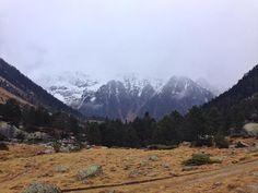 Paradis sur Terre #cauterets #gaube #lacdegaube #montagnes #France #Pyrénées #35mm #35mmfilm by ddiana