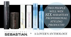 | Sebastian Professional Giveaway |