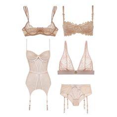 cbf5d54725 Alison Nude Orange Lace Bra www.kriss-soonik.com