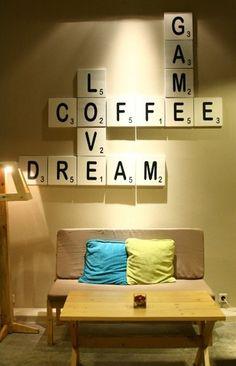 CUPS Coffee Shop : Feels Like a 3rd Home