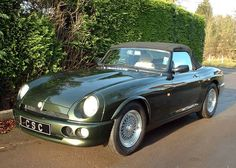 Mg Cars, Muscle Cars, Bmw, Vehicles, Sports, British, Autos, Automobile, Hs Sports