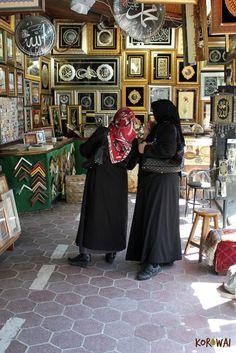 Istanbul http://www.korowaihouse.com/2015/05/istanbul-chi-ho-incontrato/