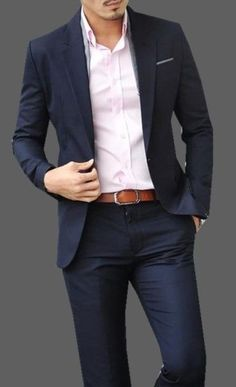 Casual Friday More suits, style and fashion for men @ men's fashion, fashion for men Fashion Mode, Suit Fashion, Mens Fashion, Mens Office Fashion, Fashion Trends, Fashion 2016, Fashion News, Fashion Outfits, Sharp Dressed Man