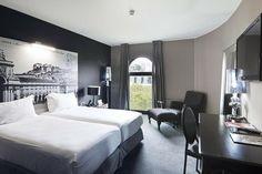 Hotel en Lisboa con personalidad ofrece alojamiento de lujo y confort