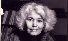 & said, & are a savage and dangerous woman.& I am speaking the truth. And the truth is savage and dangerous.& & Nawal El Saadawi, Egyptian feminist leader I am loving everything about this!