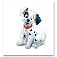 For your Party Dalmatian Puppies Official Disney Cardboard Fun Cutout//Figure