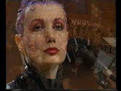 Kuljerić) From her live concert in the Vatroslav Lisinski concert hall in Zagreb accompanied by the Croatian Radio a. Concert Hall, Choir, Orchestra, Tube, Halloween Face Makeup, Greek Chorus, Choirs, Glee