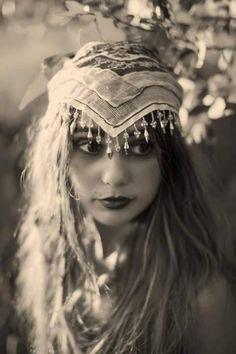 Be still my gypsy heart.