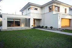 Häuser von Sasiak -