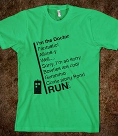 I want this! But I don't think I can justify spending $30 on a t-shirt.