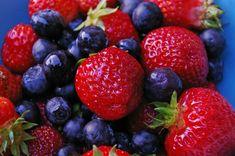 Superpotraviny a jejich přírodní zdroje