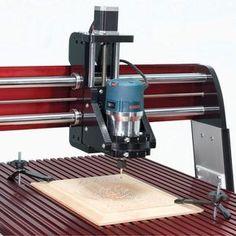 30 mm N P-Rep Ext Complet en Bois touche-Cherry avec CNC lathed wheels