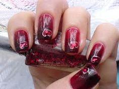 Cherry Cherry, Nail Polish, Nails, Beauty, Fashion, Finger Nails, Moda, Ongles, Fashion Styles