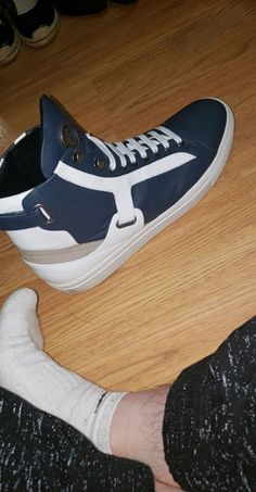 VERSACE (READ INFO) blue colorway for Sale in Chalfont, PA - OfferUp