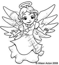 Angel Charlotte