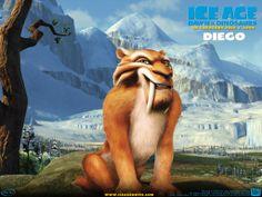 Fondos para Móviles - La edad de hielo: http://wallpapic.es/dibujos-animados-y-la-fantasia/la-edad-de-hielo/wallpaper-28287