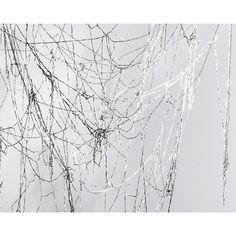 "Erica Muralles Hazbun, USA, 1982, ""Process VII"" (detail),2013"